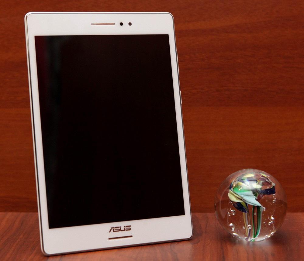 Обзор планшета ASUS ZenPad S 8.0 - 7