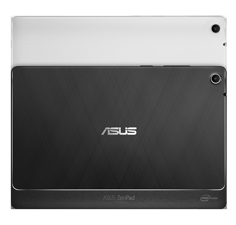 Обзор планшета ASUS ZenPad S 8.0 - 1