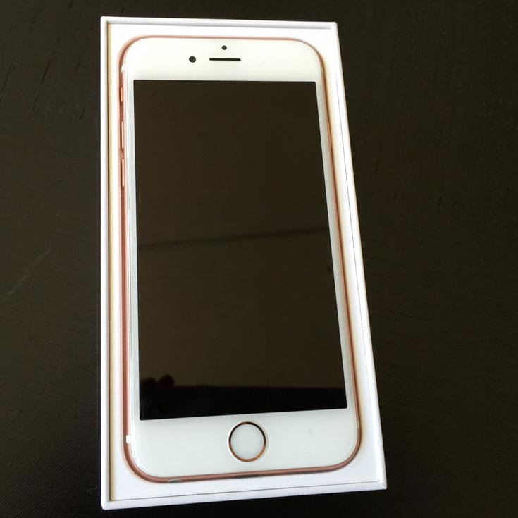 Реакции Apple на сообщения о неисправностях в iPhone 6s пока нет