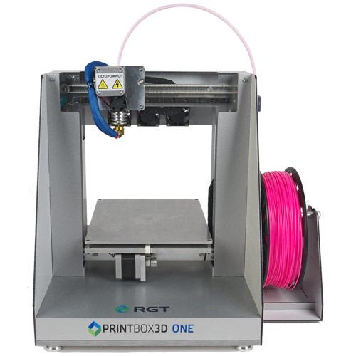 В 2016 году поставки 3D-принтеров более чем удвоятся по сравнению с 2015 годом