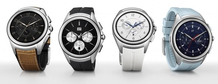 Умные часы LG Watch Urbane 2nd Edition могут заменить телефон
