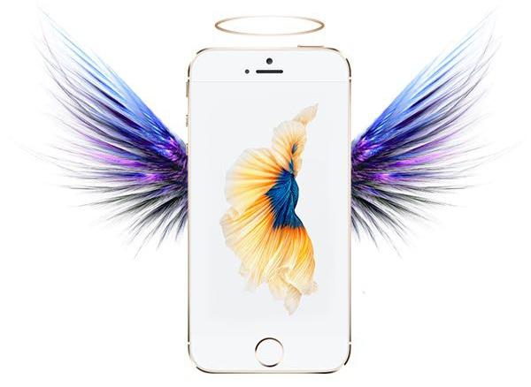 Apple 40 000: Cook Heresy – альтернативная история техногигантов - 10