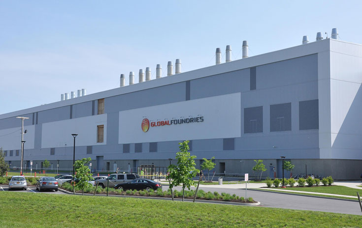 Globalfoundries самостоятельно разрабатывает 10-нанометровую технологию