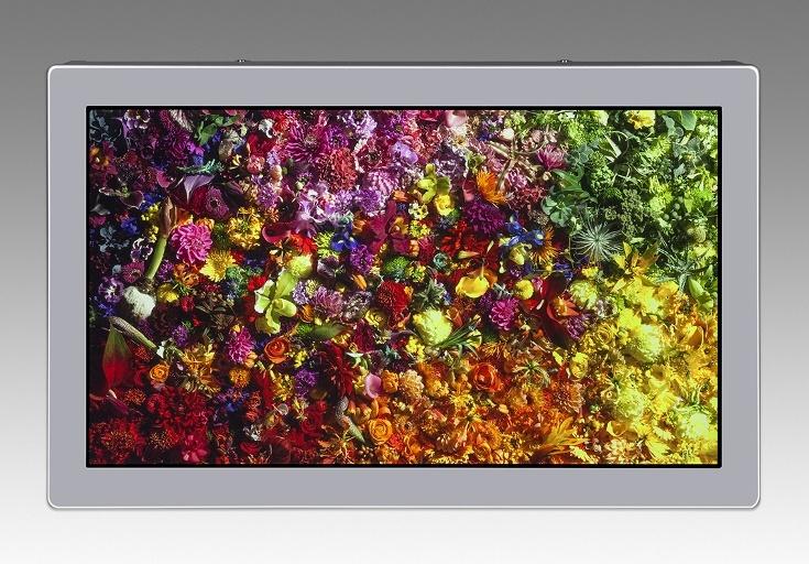 17-дюймовая панель JDI имеет разрешение 7680 х 4320 точек