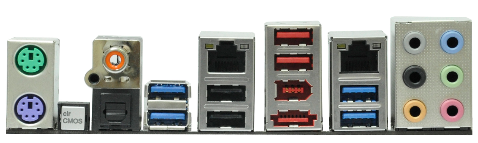 NKRO на USB. Проблемы и костыли при их решениях - 4