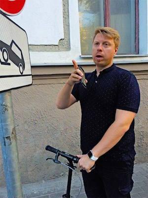 Кейс «Турбомилк»: Как Денис Кортунов прошел путь от провинциального дизайнера до главного по интерфейсам в Acronis - 1