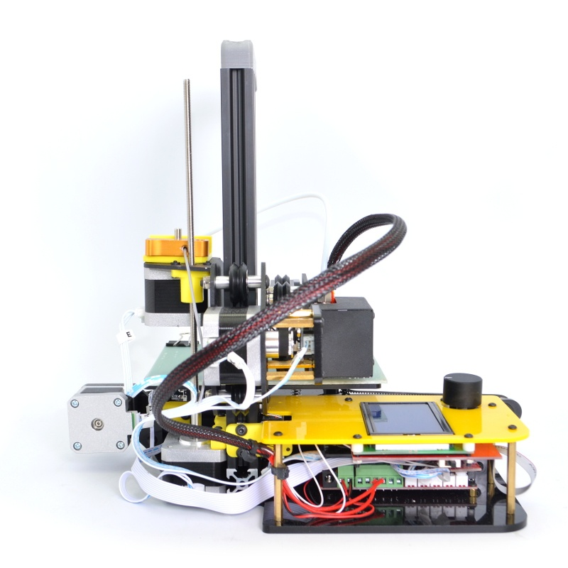 Обзор принтера Freaks3D Kit от Elec Freaks — все по-честному - 2