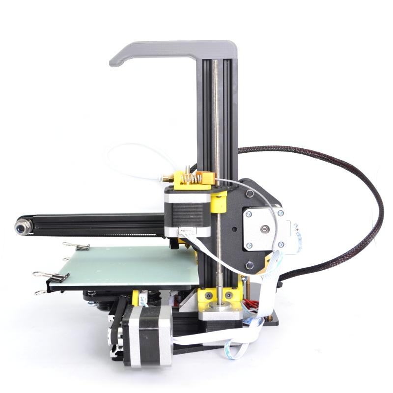 Обзор принтера Freaks3D Kit от Elec Freaks — все по-честному - 3