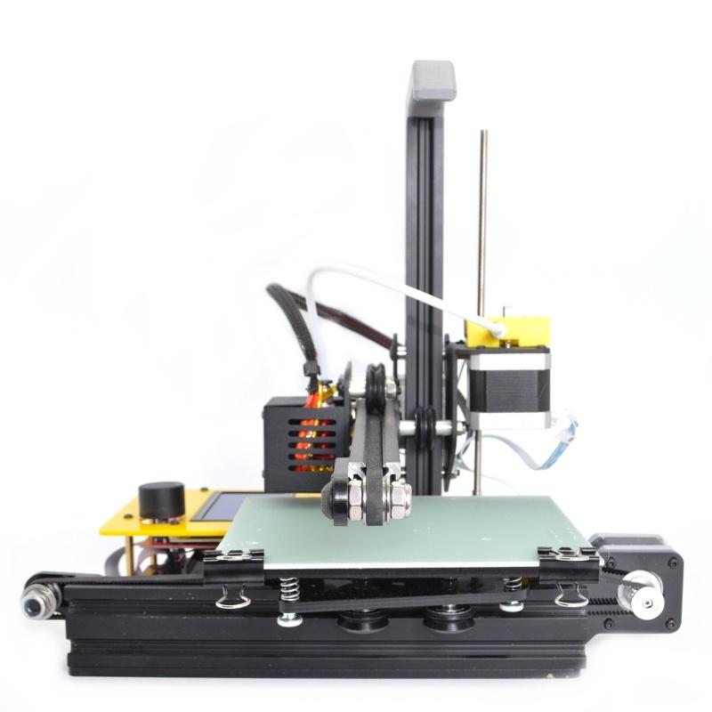 Обзор принтера Freaks3D Kit от Elec Freaks — все по-честному - 4