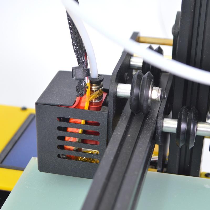 Обзор принтера Freaks3D Kit от Elec Freaks — все по-честному - 6