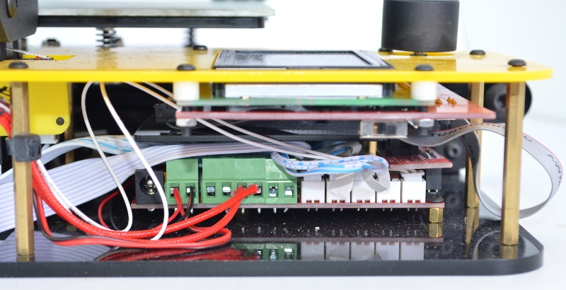 Обзор принтера Freaks3D Kit от Elec Freaks — все по-честному - 9