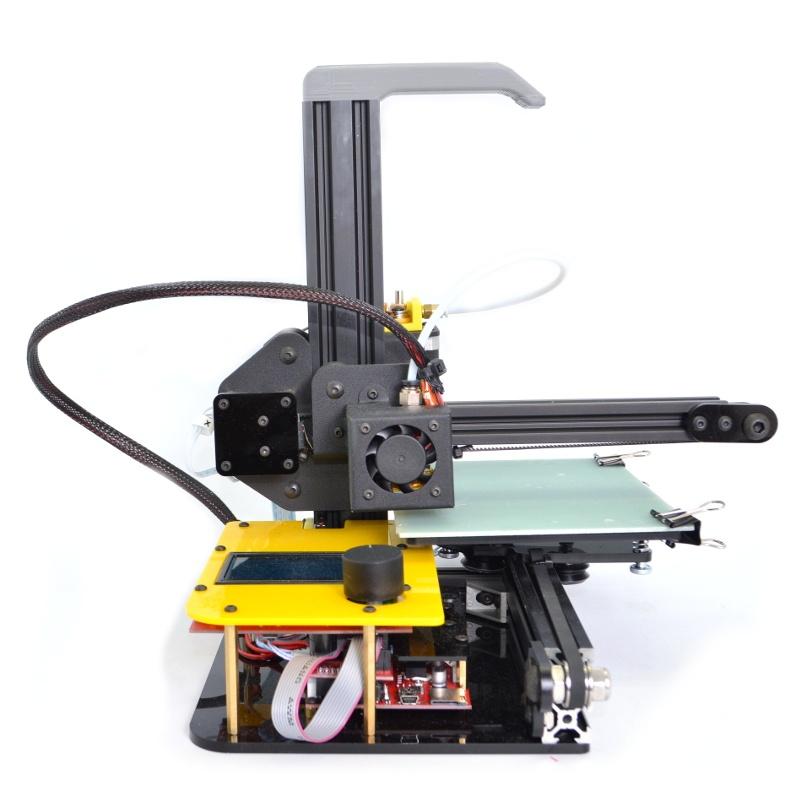 Обзор принтера Freaks3D Kit от Elec Freaks — все по-честному - 1
