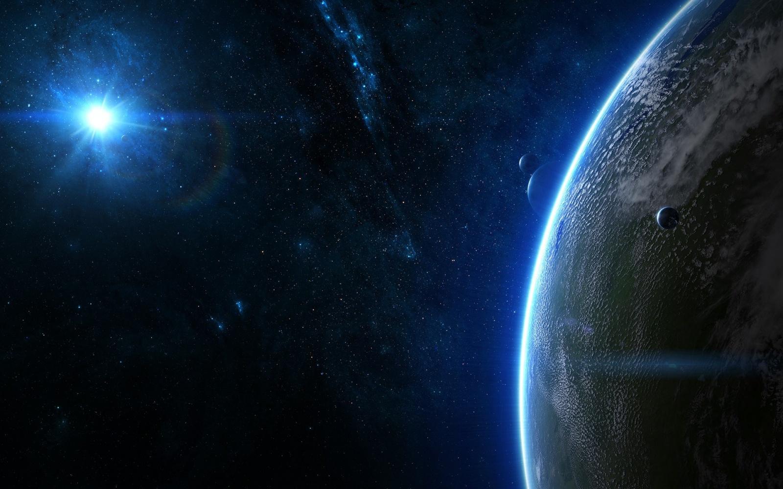 Россия готовит новый орбитальный телескоп для изучения экзопланет - 2