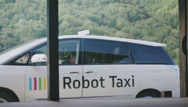 Если тесты пройдут успешно, то Robot Taxi рассчитывает представить полностью функциональный коммерческий сервис к 2020 году