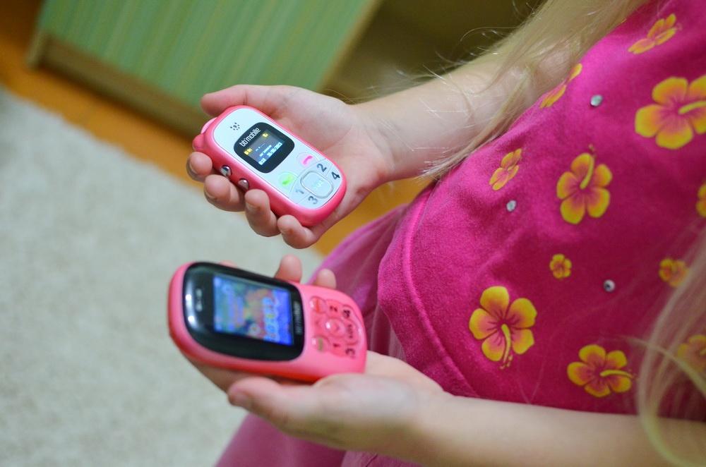 Телефоны для безопасности детей и спокойствия родителей: обзор новинок bb-mobile - 10