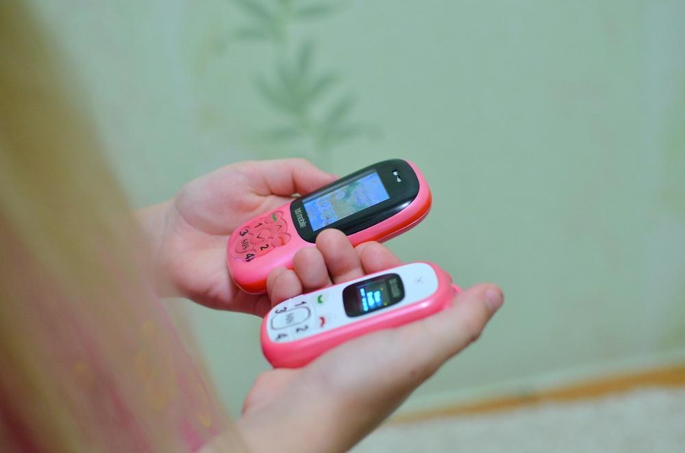 Телефоны для безопасности детей и спокойствия родителей: обзор новинок bb-mobile - 21