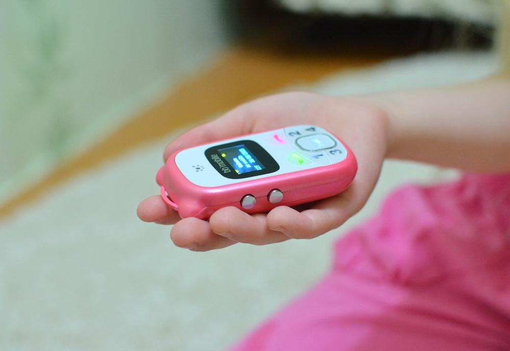 Телефоны для безопасности детей и спокойствия родителей: обзор новинок bb-mobile - 24