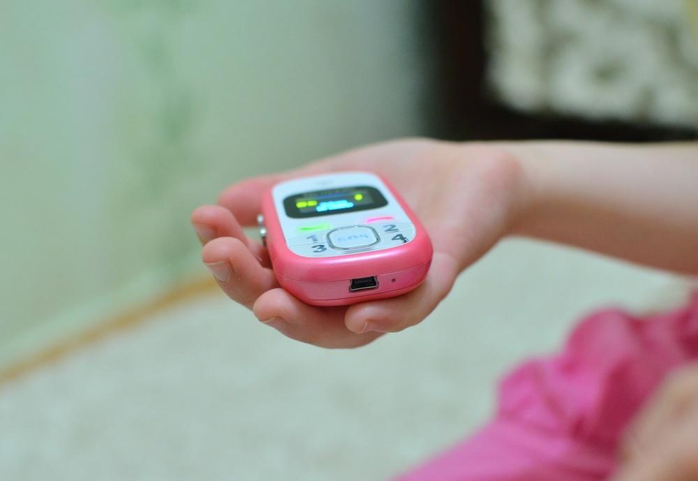 Телефоны для безопасности детей и спокойствия родителей: обзор новинок bb-mobile - 25