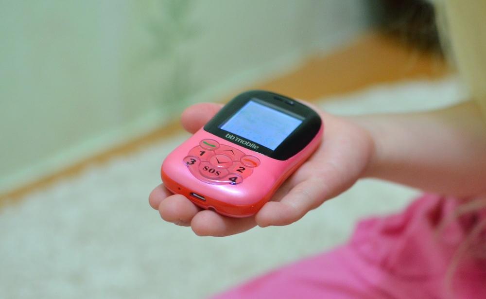 Телефоны для безопасности детей и спокойствия родителей: обзор новинок bb-mobile - 27