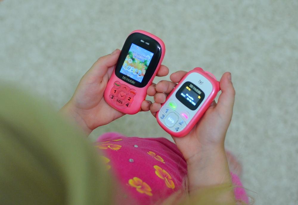 Телефоны для безопасности детей и спокойствия родителей: обзор новинок bb-mobile - 30