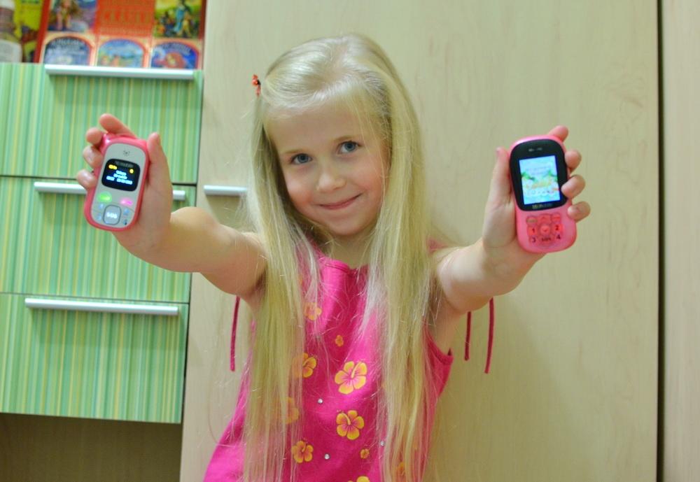 Телефоны для безопасности детей и спокойствия родителей: обзор новинок bb-mobile - 32