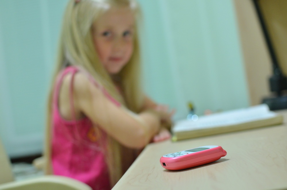 Телефоны для безопасности детей и спокойствия родителей: обзор новинок bb-mobile - 33