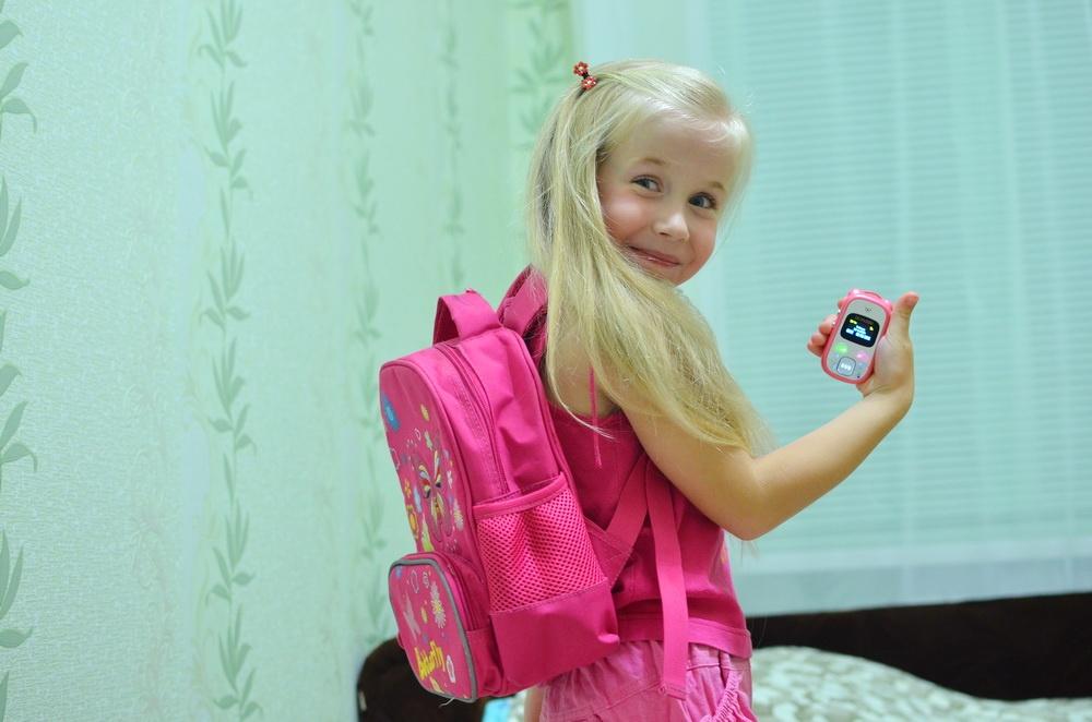 Телефоны для безопасности детей и спокойствия родителей: обзор новинок bb-mobile - 34