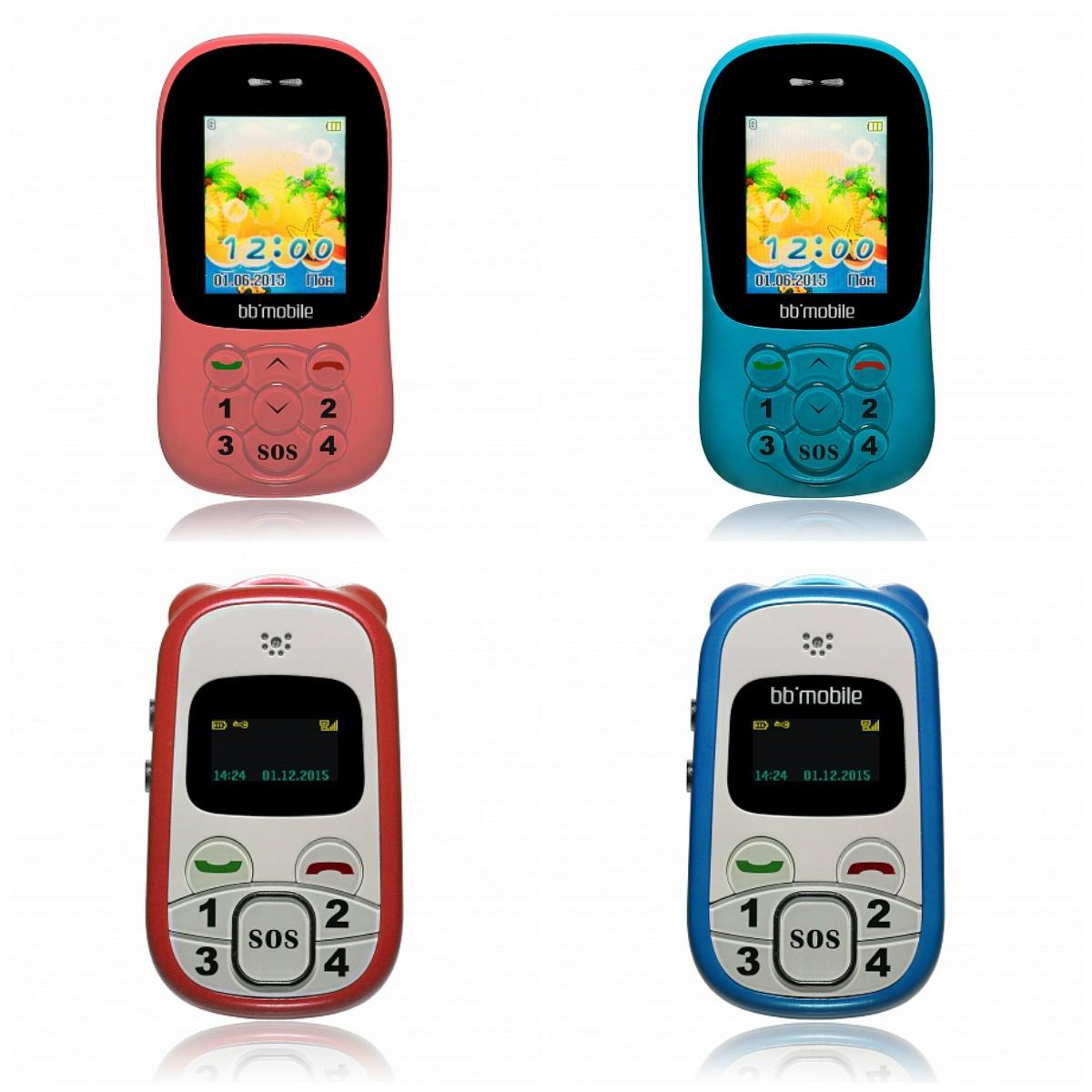 Телефоны для безопасности детей и спокойствия родителей: обзор новинок bb-mobile - 4