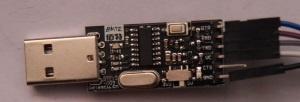 STM32F103C8T6 — первые шаги. Начинаем делать осциллограф - 4