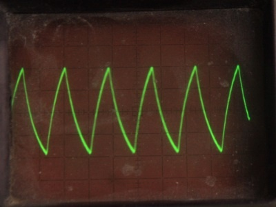 STM32F103C8T6 — первые шаги. Начинаем делать осциллограф - 6