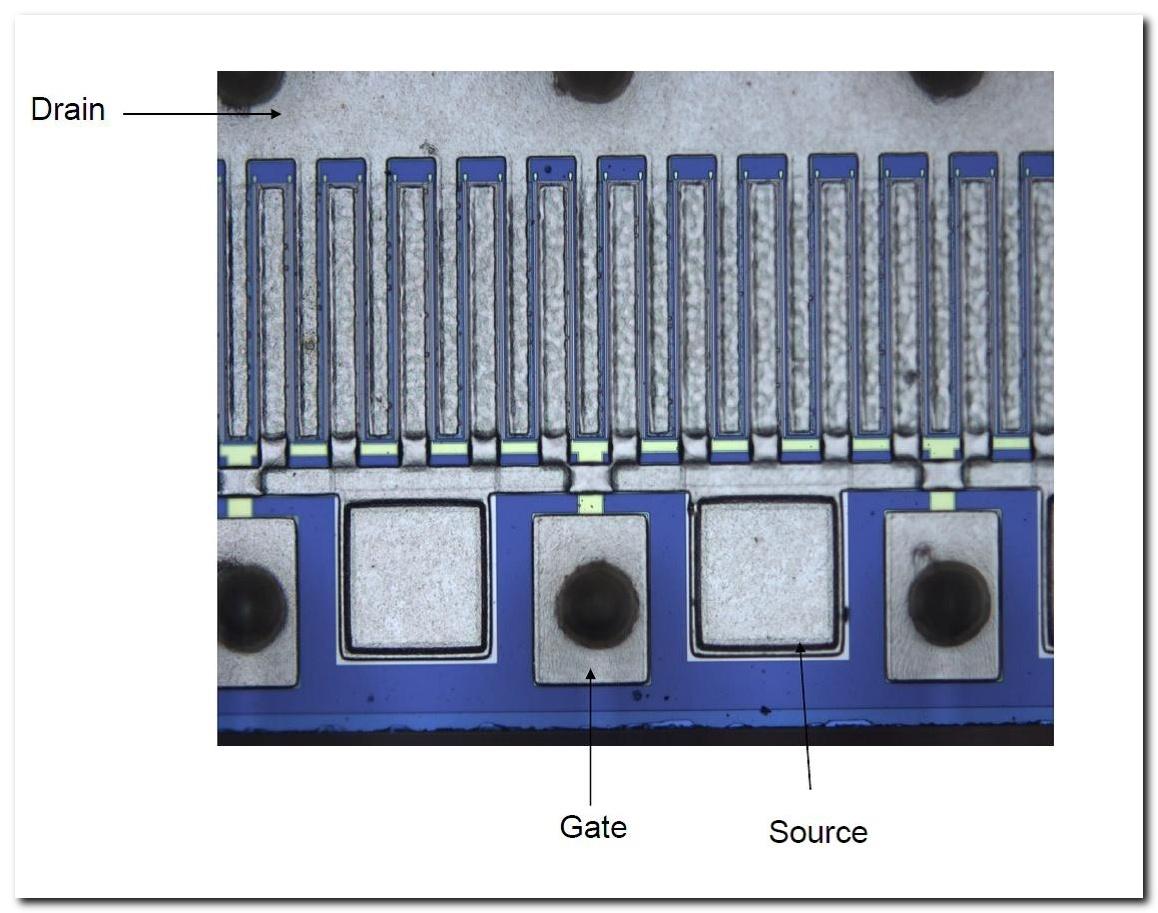 Экспертное мнение: Полупроводниковые материалы в электронике - 6