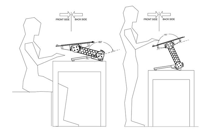 Как исправить осанку с помощью Kickstarter'а: подборка интересных «неврологических» проектов - 2