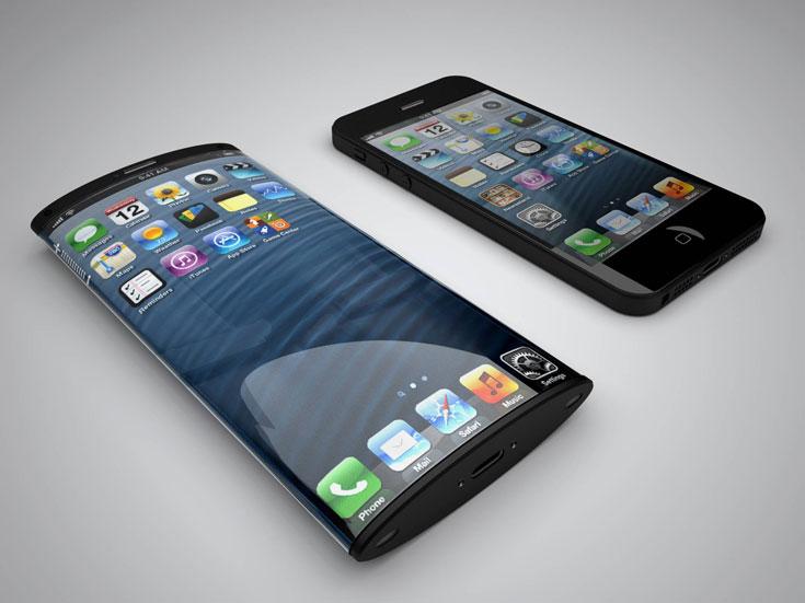 Компания Sharp уступила место основного поставщика дисплеев для Apple компании Japan Display