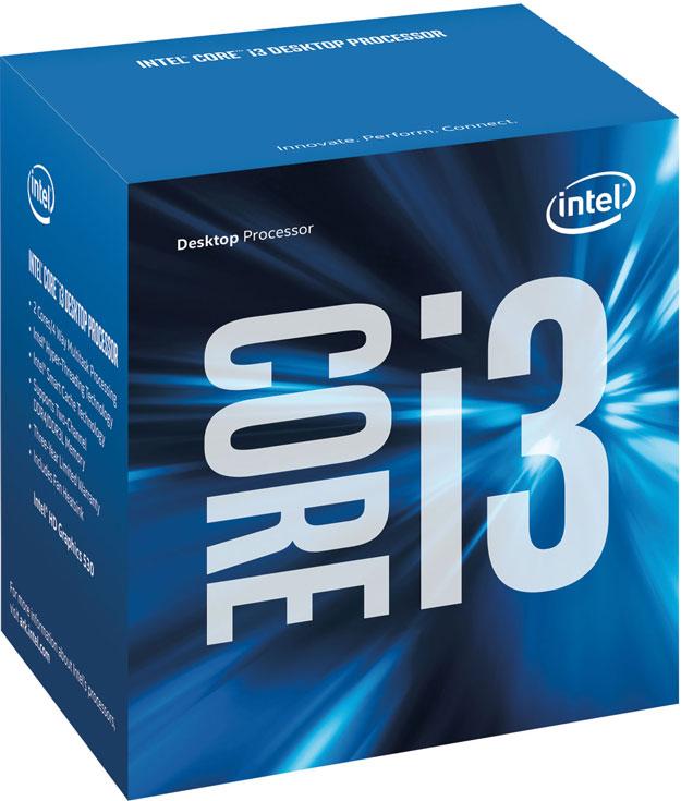 Ожидается, что в серии Intel Core i3 будут доступны модели Core i3-6320, i3-6300, i3-6100, i3-6300T и i3-6100T