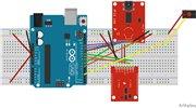 Arduino: ограничение на время просмотра телевизора с помощью RFID RC522 и - 7
