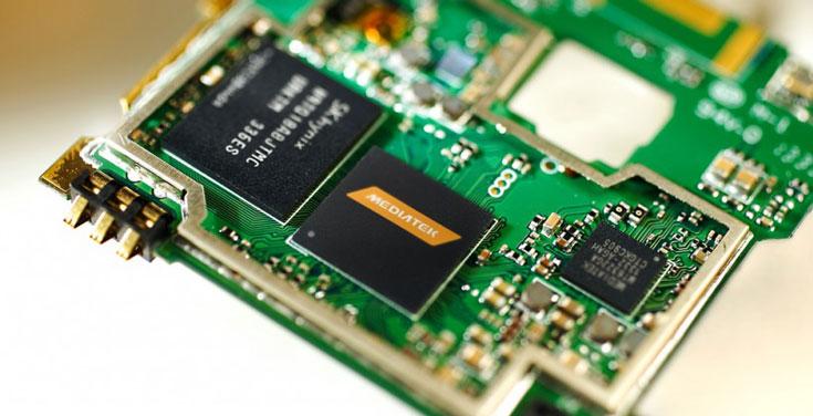 MediaTek и Huawei планируют выйти на рынок контроллеров для SSD