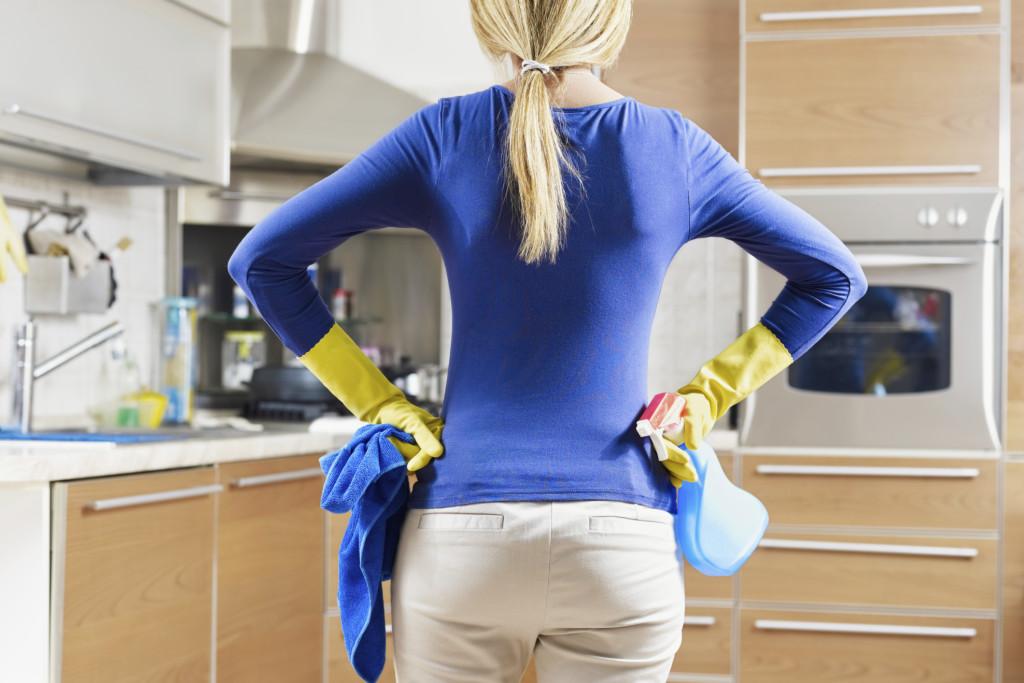 Что делать в кризис ИТ-компаниям? Не оплачивать уборку домов сотрудников - 1