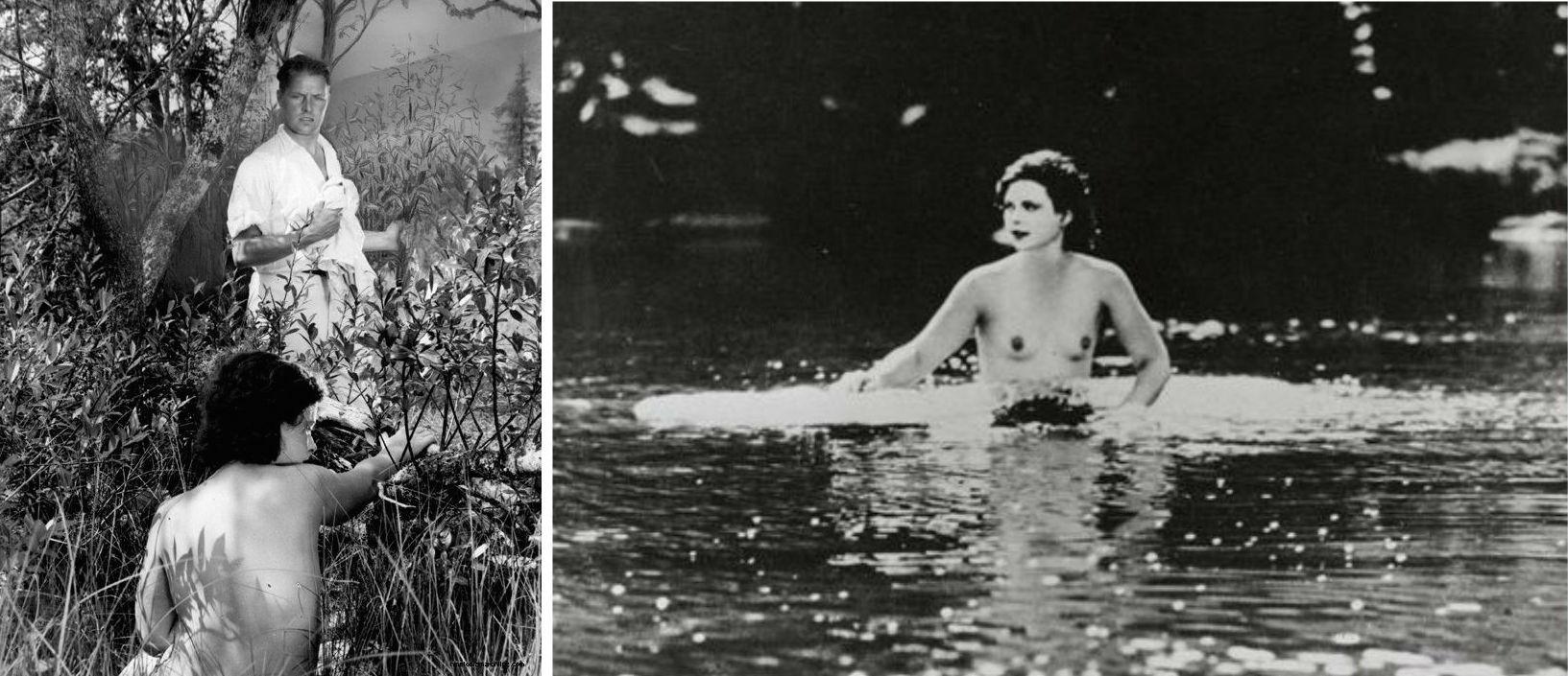Хеди Ламарр — голливудская звезда 40-х годов, которая «изобрела» Wi-fi и GPS - 2