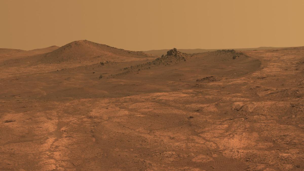 Илон Маск разъяснил свою идею ядерной бомбардировки Марса - 2