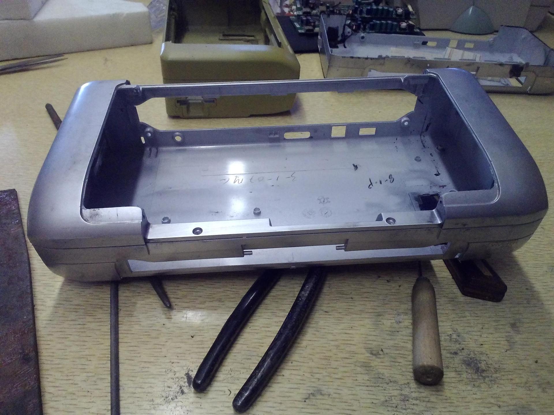 Индивидуальные макеты для кружка радиоэлектроники на базе… да-да, опять Arduino - 3