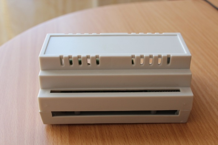 Контроллер управления светодиодными RGB-лентами LED-C-01 - 10