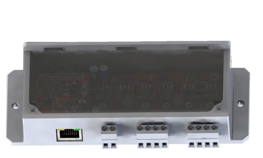 Контроллер управления светодиодными RGB-лентами LED-C-01 - 11