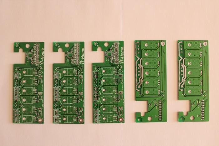 Контроллер управления светодиодными RGB-лентами LED-C-01 - 2