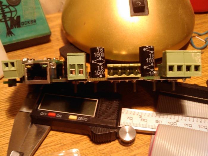Контроллер управления светодиодными RGB-лентами LED-C-01 - 5