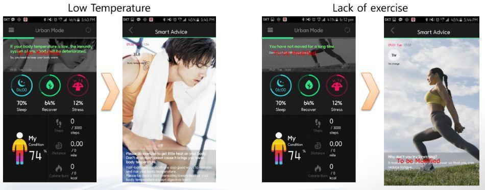 Корейский «Fitbit» с пульсометром и градусник на запястье: чем еще удивила Южная Корея - 5