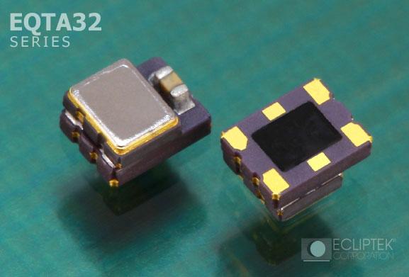 В числе областей применения генераторов Ecliptek называет сетевое оборудование, медицинские приборы, аудио- и видеотехнику