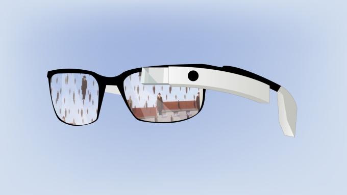 Google для своих новых умных очков может использовать технологии Magic Leap