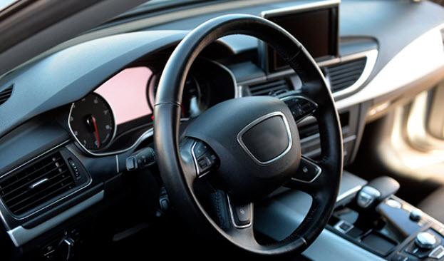 Спроектированные и произведенные в России беспилотные автомобили ожидаются к 2018 году - 1