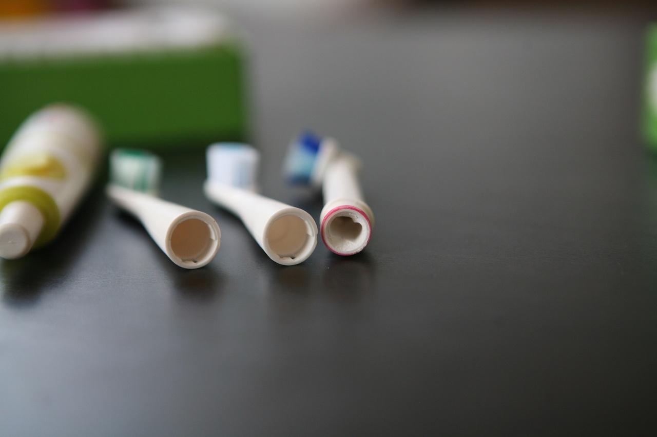 Зачем нужна «иGRUSHка для зубов» — обзор интерактивной зубной щетки для детей и взрослых - 8