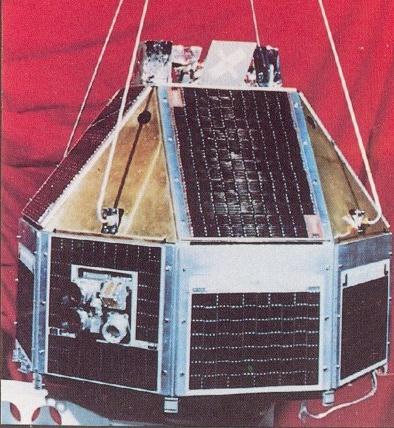 Как страны выходили в космос - 12